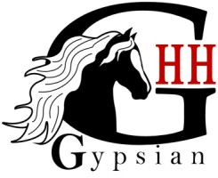 Website for Gypsian Horses